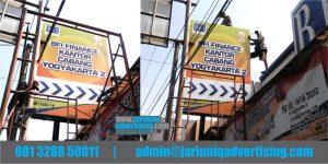 Jasa Advertising jogjakarta Papan nama yogya
